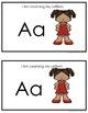 Alphabet Books: A to E & Activities