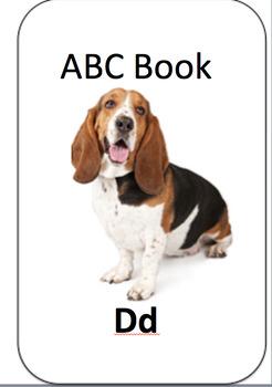 Alphabet Books:  ABC Letter Books-26 Book Bundle