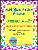 Alphabet Books Bundle – Letters Aa-Zz