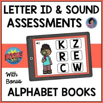Alphabet Books ~ Just Print and Fold!
