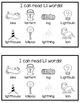 Alphabet Books: L to P & Activities