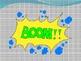 Alphabet Boom Powerpoint Game