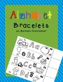Alphabet Bracelets