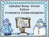 Alphabet Bump: Winter Edition