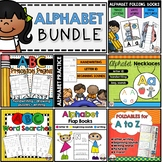*Alphabet Bundle