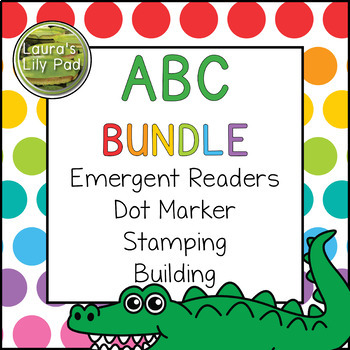 Alphabet Bundle