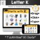 Alphabet Bundle Digital Task Cards ( Boom Learning™)