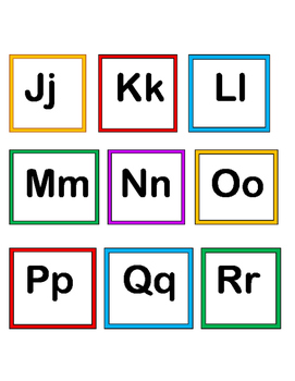 """""""Alphabet Bundle!"""" -- FIVE Active Group Games, Rhymes, and Songs"""