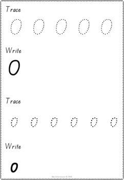 Alphabet Bundle QLD Beginners Font: Worksheets, Posters, Handwriting