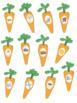 Alphabet - Bunny Themed File Folder Activities