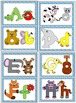 Alphabet Word Wall Cards, Wall display, Flash Cards (A-Z)
