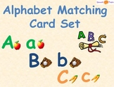 Alphabet Card Set