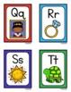 FREE Alphabet Cards