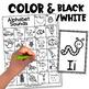 Alphabet Cards and Alphabet Chart