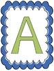 Alphabet Cards Bundle