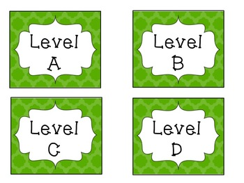 Alphabet Cards (Chart, Word Wall, and Library) FREEBIE!