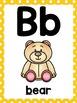 Alphabet Cards / Posters Set A-Z