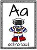 Alphabet Cards - Short and Long Vowel Sounds!