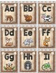 Alphabet Cards and More Shabby Chic ~ Farmhouse Style