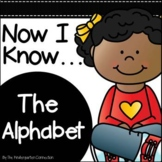 Alphabet Centers and Activities for Pre-K and Kindergarten
