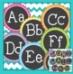 Alphabet Chart - Word Wall - Behavior Clip Chart Bundle
