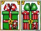 Alphabet Christmas Presents Edition