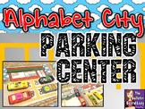 Alphabet City Parking Center -Alphabet Workstation