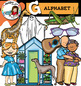 Alphabet Clip Art- 468 graphics!