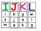 Alphabet Clip Cards Bundle