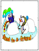 """""""Daily"""" Posters (Snowmen-free)"""