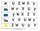 Alphabet Clip-Ons (A Fine Motor Task Pack)