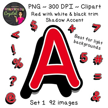 Free Download Alphabet Clipart