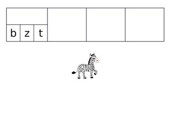 Alphabet Clothespin Match