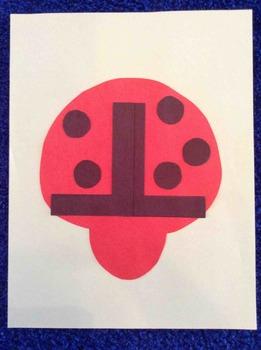 Alphabet Collage Book (Upper Case)