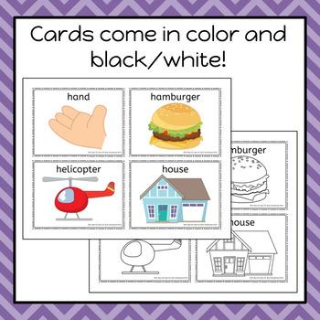 Alphabet Color the Room