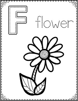 printable abc coloring pages for preschoolers لم يسبق له مثيل ... | 350x270