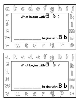 Alphabet Concept Book