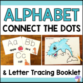 Alphabet Connect the Dots