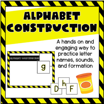 Alphabet Construction