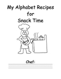 Alphabet Cookbook
