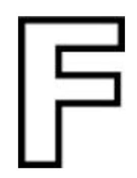 Alphabet Craft: Letter F fox