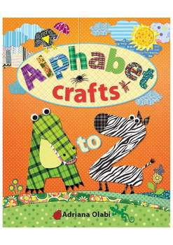 Alphabet Crafts A to Z