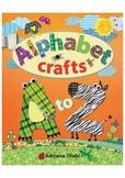 Alphabet Crafts A to Z