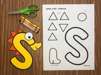 letter g crafts alphabet crafts uppercase by simply kinder teachers pay 22861 | original 3347926 4
