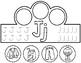 Alphabet Crowns Set 2