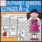 Alphabet Dab It