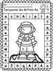 Alphabet- Dab the Letters/ Alphabet- Tamponne les lettres