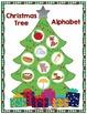 Alphabet - Decorate the Christmas Tree