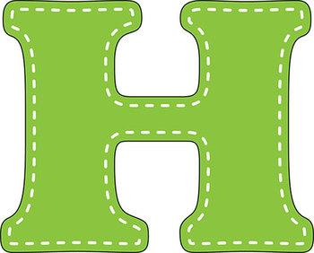 Alphabet Digital Stamp Clip Art - Brights – 7 Alphabets – 77pp PDFs – 400+ PNGs