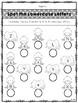 Alphabet Dot Worksheets (Letter Work)